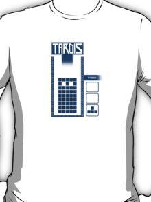 The Tetris lord! T-Shirt