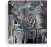 Marylin 14 Canvas Print