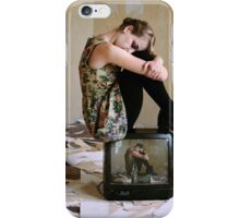 reality-tv iPhone Case/Skin