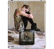 reality-tv iPad Case/Skin