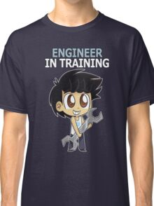 Engineer in Training Classic T-Shirt