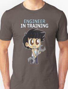 Engineer in Training Unisex T-Shirt