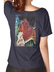 midnight toker Women's Relaxed Fit T-Shirt