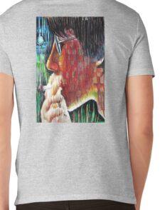 midnight toker Mens V-Neck T-Shirt