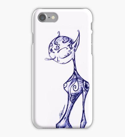 Spring Elf iPhone Case/Skin