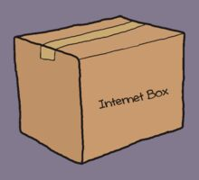 Internet Box Podcast by Stephen Dwyer