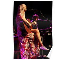 Laura Marling Vancouver 2012 Poster