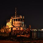 Old Tug by jasmith162