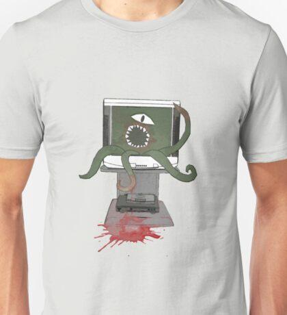 eat-tv Unisex T-Shirt