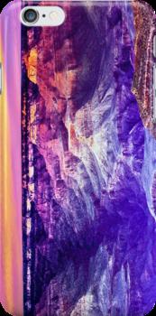 Grand Canyon - Magic Moment by LudaNayvelt