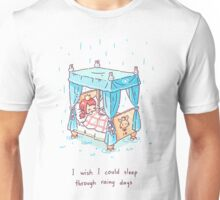 Rainy Days 2 Unisex T-Shirt