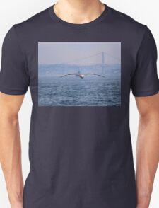 eye to eye Unisex T-Shirt
