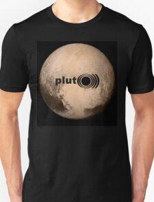 Plut O))) Tribute T-Shirt