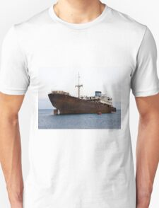 Stranded and rusty T-Shirt