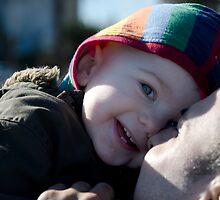 Fathers day by David Tigani