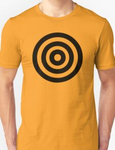 ADINKRAHENE africa ghana target symbol T-Shirt