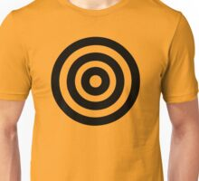ADINKRAHENE africa ghana target symbol Unisex T-Shirt