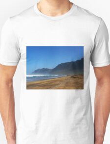The beach & the mountain T-Shirt