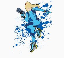 Zero Suit Samus - Super Smash Bros Unisex T-Shirt
