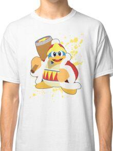 King Dedede - Super Smash Bros Classic T-Shirt