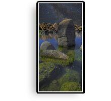 Williams Lake. Arizona Canvas Print