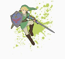 Link - Super Smash Bros T-Shirt