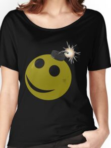 happiness explosion Women's Relaxed Fit T-Shirt