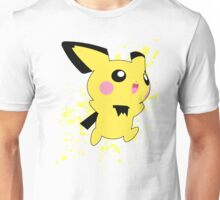 Pichu - Super Smash Bros Unisex T-Shirt