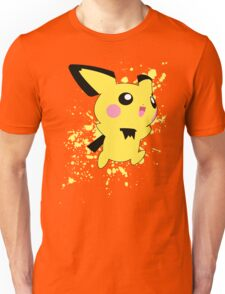 Pichu - Super Smash Bros Unisex T-Shirt