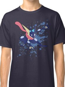 Greninja - Super Smash Bros Classic T-Shirt