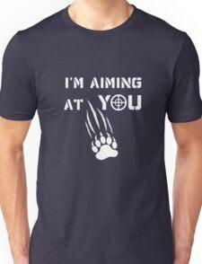 Bear Hunter Unisex T-Shirt