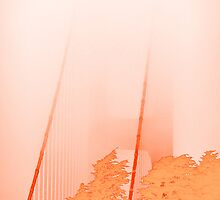 Golden Gate Tower by 2HivelysArt