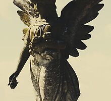 Angel by Amped