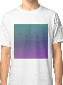 PURPLE HAZE - Plain Color iPhone Case and Other Prints Classic T-Shirt