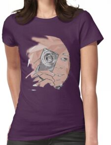 click Womens Fitted T-Shirt