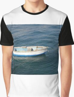 Lonely sailor Graphic T-Shirt