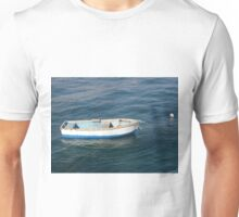 Lonely sailor Unisex T-Shirt