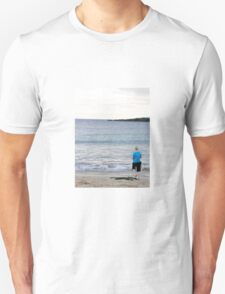 Those days by the water... T-Shirt