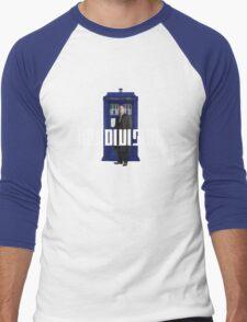 lestrade's new division Men's Baseball ¾ T-Shirt