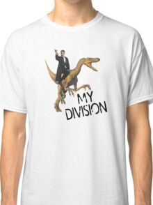 lestrade's division Classic T-Shirt