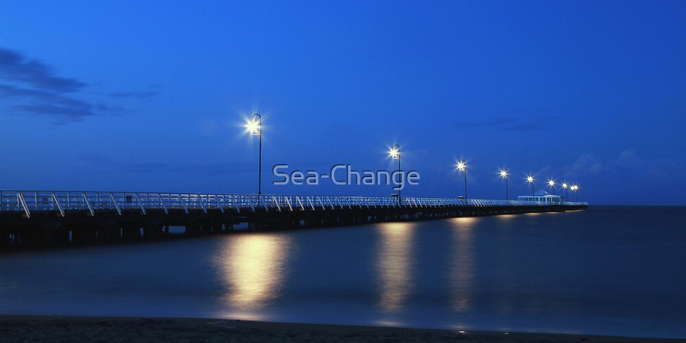 Dusk by Sea-Change