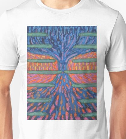 Boundaries Unisex T-Shirt