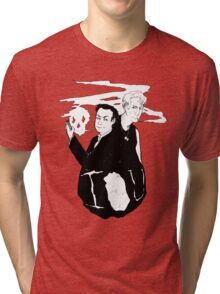 I.O.U Tri-blend T-Shirt