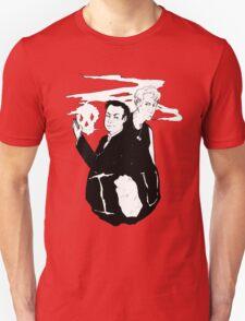 I.O.U Unisex T-Shirt