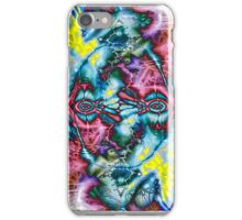 Painted Ring iPhone Case/Skin