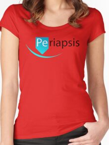 Periapsis Women's Fitted Scoop T-Shirt