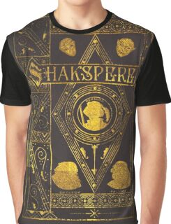 The Works of Shakespere vintage Graphic T-Shirt