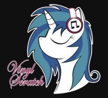 Vinyl Scratch by Northern Dash