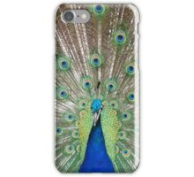 Peacock iPhone cover iPhone Case/Skin