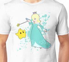 Rosalina and Luma - Super Smash Bros Unisex T-Shirt